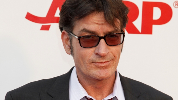 [NATL] Charlie Sheen's Highs and Lows