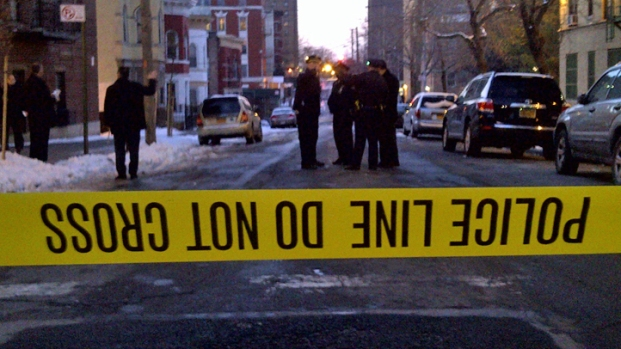 [NY] Boy, 9, Struck by Stray Bullet