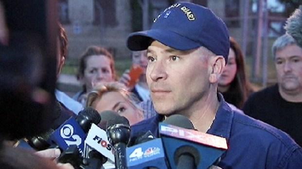 [NY] Coast Guard: Yacht Explosion Likely Hoax