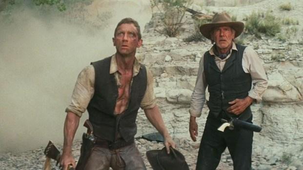 "[NATL] ""Cowboys & Aliens"""