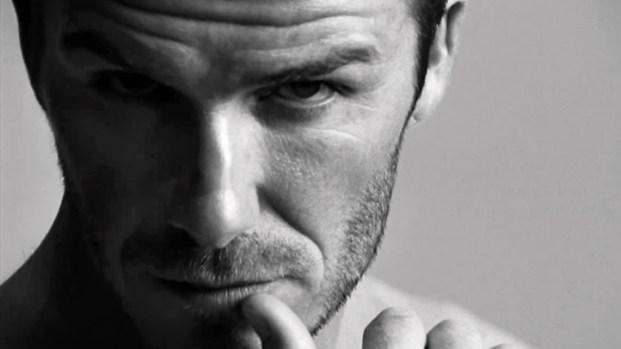 [NATL] Super Bowl 2012: David Beckham for H&M