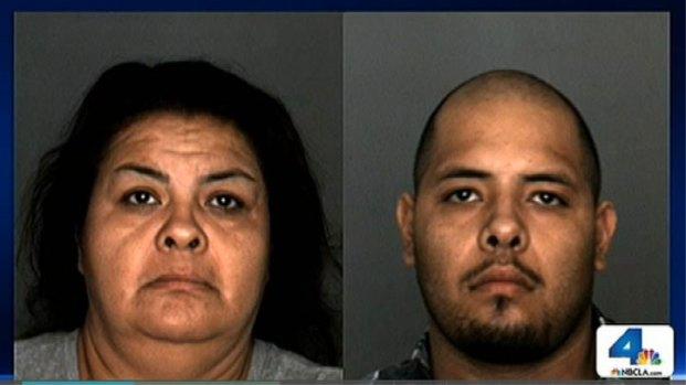 [LA] Grandmother Speaks Out After Child's Dog Mauling Death