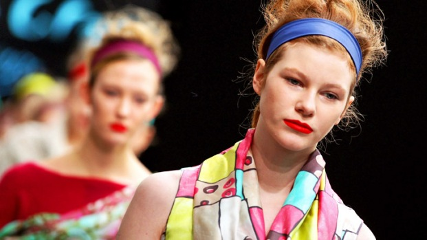 [NATL] Primer: A Field Guide to Fashion Week's Characters