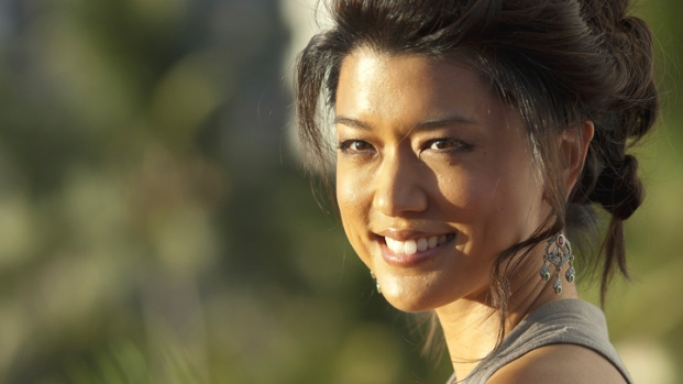 "[NBCAH] Grace Park On""Hawaii Five-O"""