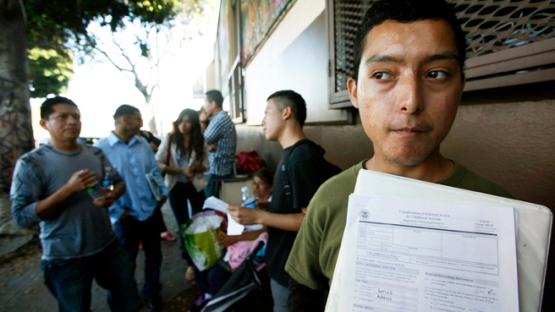 """Immigration """"DREAM Act"""" Like Protections in Effect"""