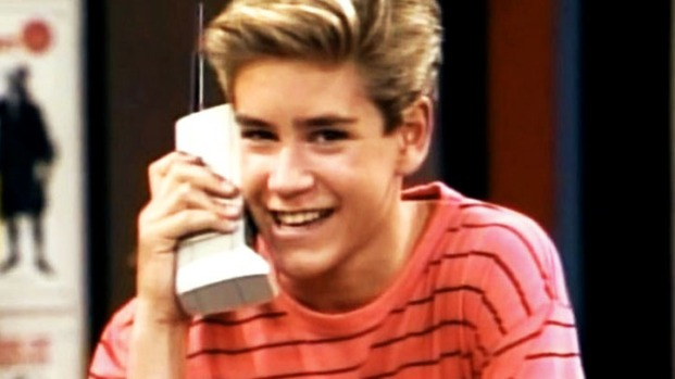 A Brief History of the Cellphone