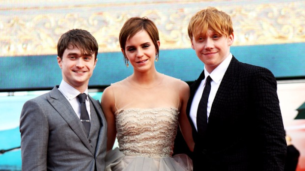 [NATL] Growing up Muggle: Goodbye, Harry Potter