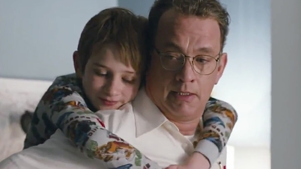 "[NATL] ""Extremely Loud and Incredibly Close"""