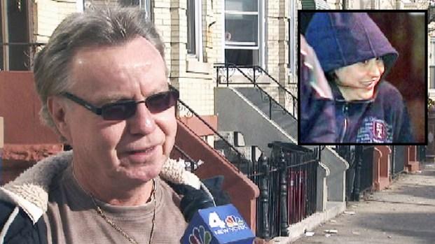 [NY] Ex-Fire Chief: Subway Push Suspect Attacked Me