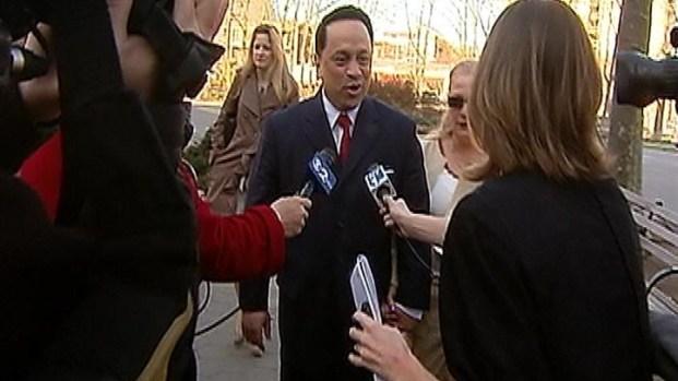 [NY] Embezzlement Trial Begins for Ex-Senator Espada