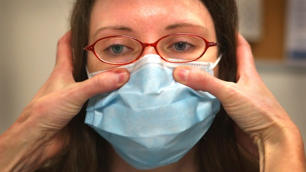 [NEWSC] Flu Outbreak Clogs Doctors' Offices