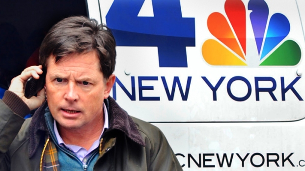 [NBCAH] Michael J. Fox  Returns in NBC Comedy