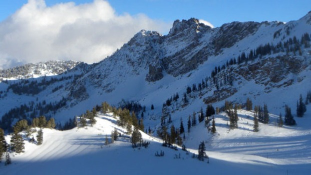 [SPONSORED] Utah's Top Ski Resorts