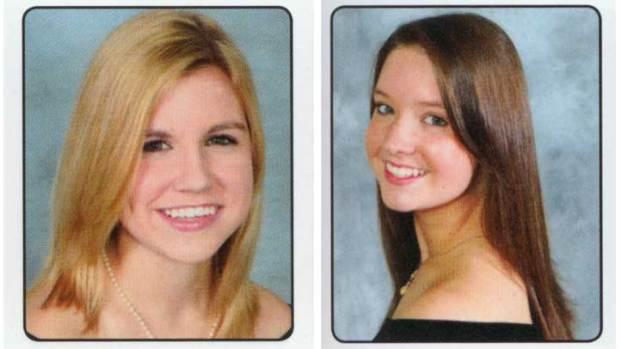 [DC] 19-Year-Old Friends Die in Train Derailment