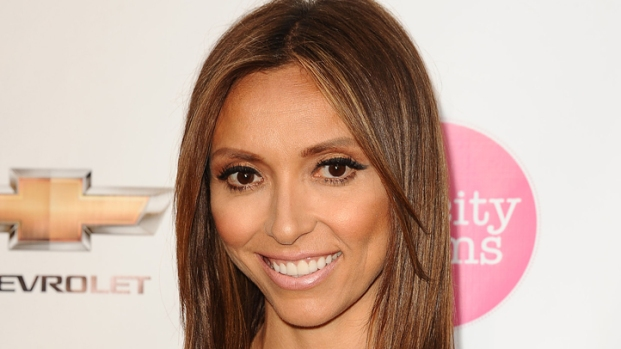 "[NBCAH] Giuliana Rancic On ""Ready For Love"""