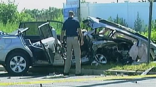[NY] Police Chase In Suffolk Turns Fatal