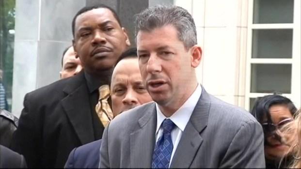 [NY] Ex-Sen. Espada Pleads Guilty to Tax Fraud