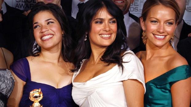 Best Golden Globe Dresses of All Time