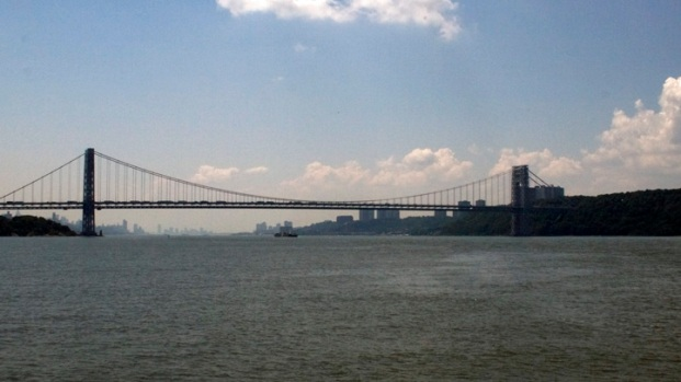 [NY] Construction to Close Upper GWB Lanes for 12 Weeks