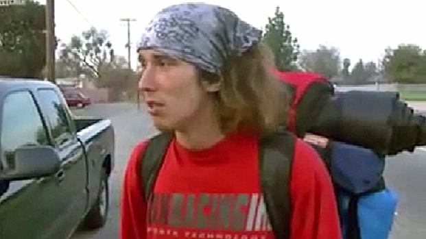 "[NY] Internet Celebrity ""Kai the Hatchet-Wielding Hitchhiker"" Arrested in NJ Killing"