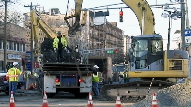 [NY] Water Woes Persist in Hoboken
