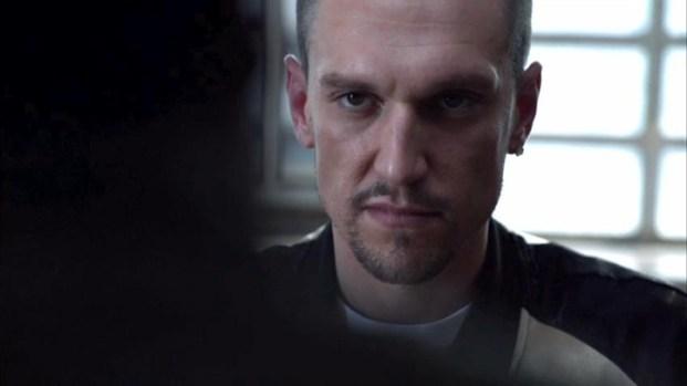 """[NATL] """"Ironside"""": Interrogation Room"""