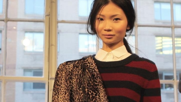 """[NY] J.Crew Designers Inspired by """"The Great Gatsby"""" and """"Bonnie & Clyde"""" for Fall 2011"""