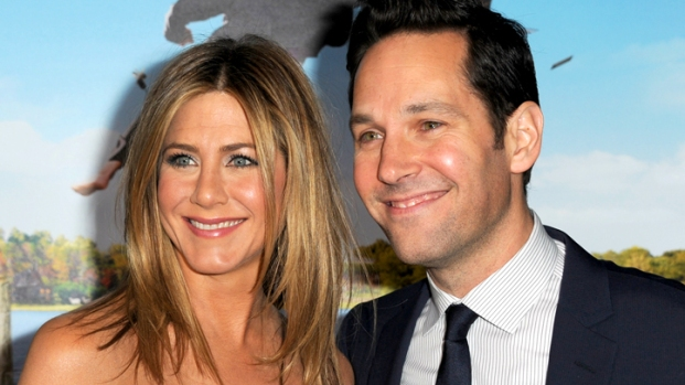 "[NBCAH] Jennifer Aniston on ""Wanderlust"" Cast and Her Secret Food Obsession"