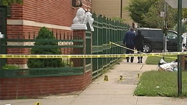 [NY] Girl, 16, Fatally Stabbed on Brooklyn Street