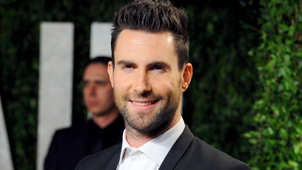 "[NBCAH] Maroon 5 ""Loves"" Adam Levine on ""The Voice"""