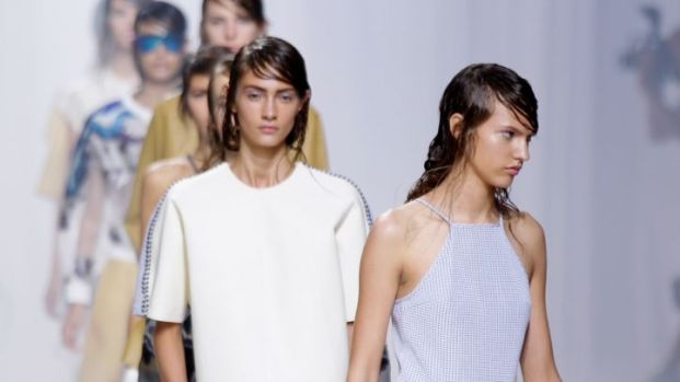 Runway Report: 3.1 Phillip Lim