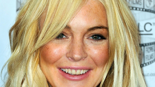 """[NATL] Lindsay Lohan in Talks for Role in """"Gotti: Three Generations"""""""