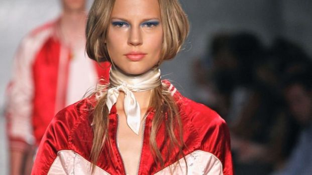 Runway Report: Marc by Marc Jacobs