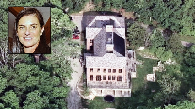 [NY] RFK Jr.'s Ex-Wife Found Dead at Westchester Estate