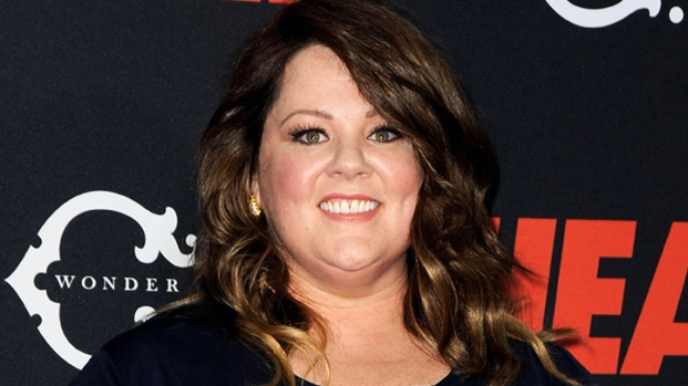 "[NATL] ""The Heat"" Director Praises Melissa McCarthy"