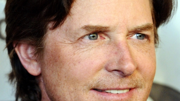 "[NATL] Michael J. Fox: ""Family Ties"" Saved Me From ""Oblivion"""