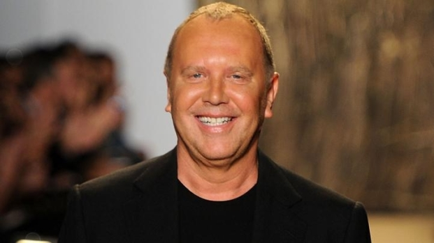 "[NATL] Michael Kors: Fashion Week Is Like ""The Super Bowl"""