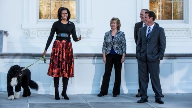 Michelle Obama's Style