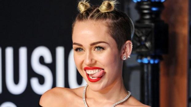 2013 MTV VMAs Best Moments