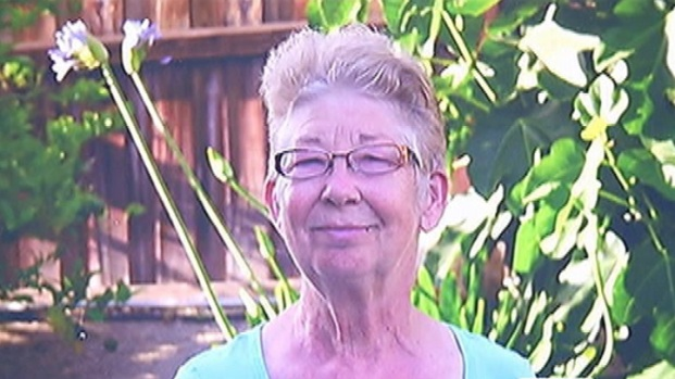 [LA] New Video Surfaces of Grandmother Missing for Two Days