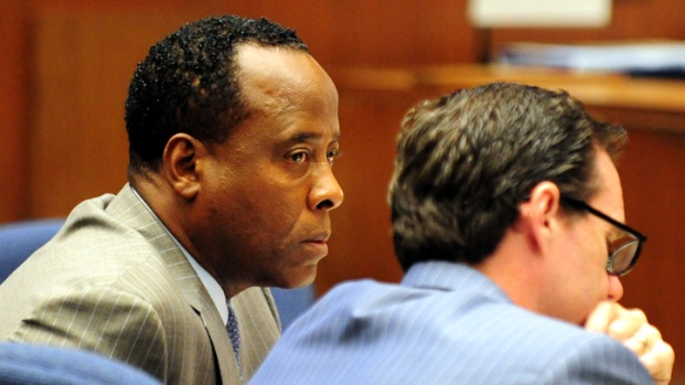 [LA] Day 14 of the Conrad Murray Trial