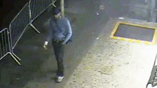 [NY] Man Follows Woman, Grabs Her From Behind, Rapes Her Near NYU: Police