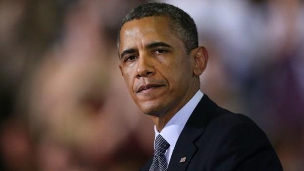 """[HAR] Obama: """"We Must Change"""""""