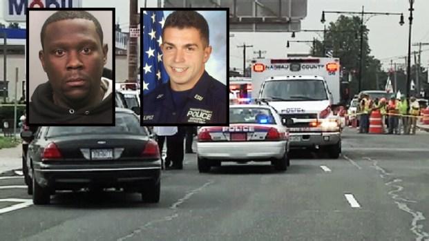 [NY] Man Kills Police Officer, Motorist in Queens: Officials