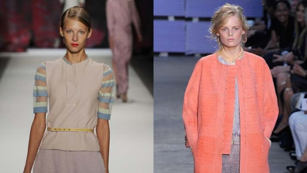 [THREAD] Trend Watch: Spring-Perfect Pastels