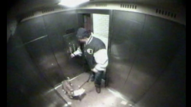 [NY] VIDEO: Man Beats Dog in Elevator (WARNING: GRAPHIC)