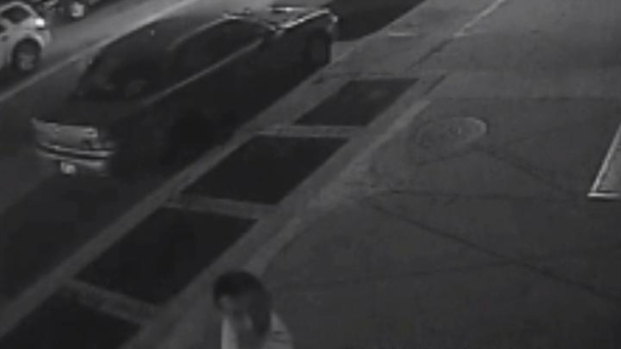 [NY] Surveillance Video: Suspect Sought in Rape Attempt on Sleeping Brooklyn Woman
