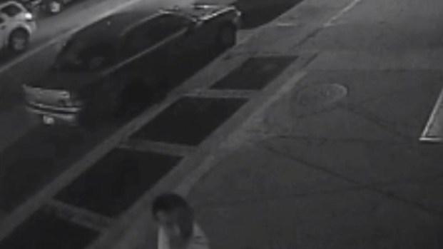 [NY] Surveillance Video: Suspect Sought in Rape Attempt on Sleeping Brooklyn Woman