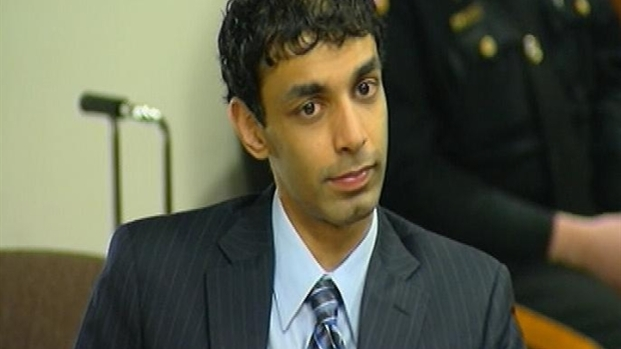 [NY] Ravi Won't Testify in Rutgers Webcam Trial