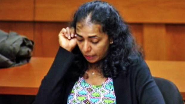 [NY] Dharun Ravi's Mother: He Has No Hatred in His Heart Toward Anybody